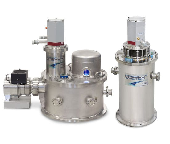 Example of tabletop Optical cryostat and 4K dry cryostat for Ultra Low Instability Signal Source (ULISS project)