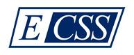 Logo ECSS